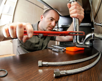 become a qualified plumber