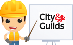 The City & Guilds Logo