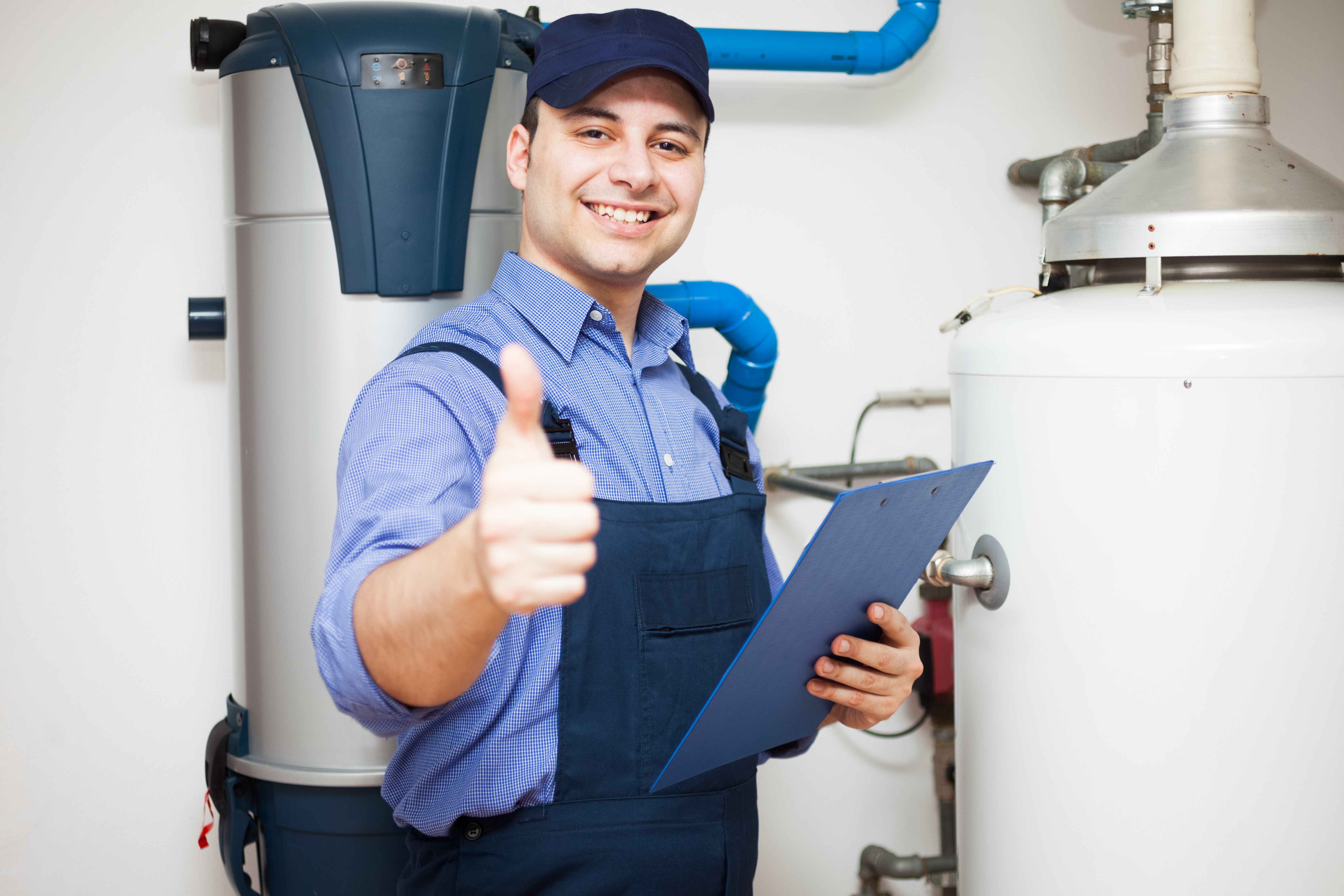 Are fast-track plumbing courses just money down the drain ...