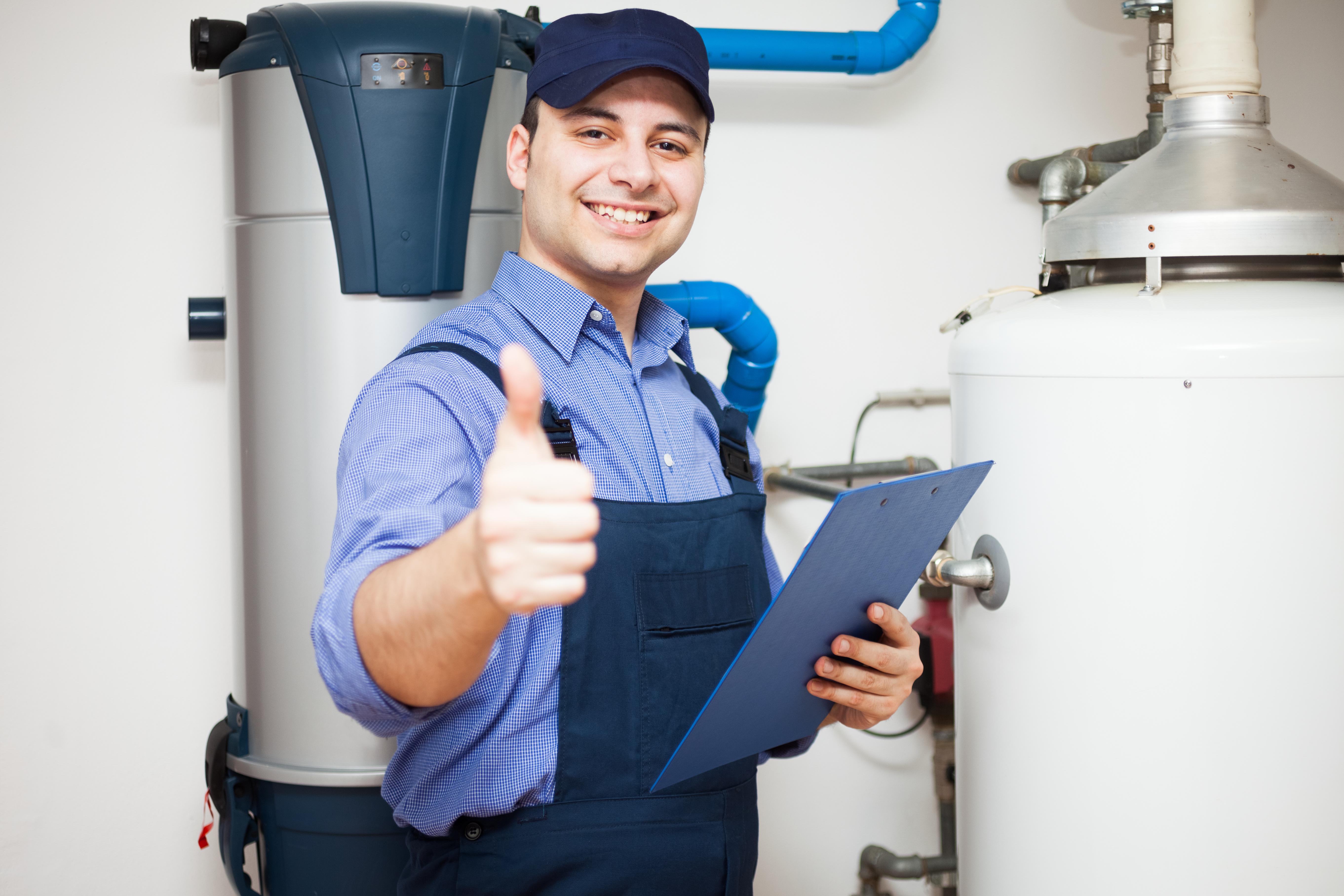 part p plumbing