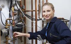 plumbing apprenticeship scheme