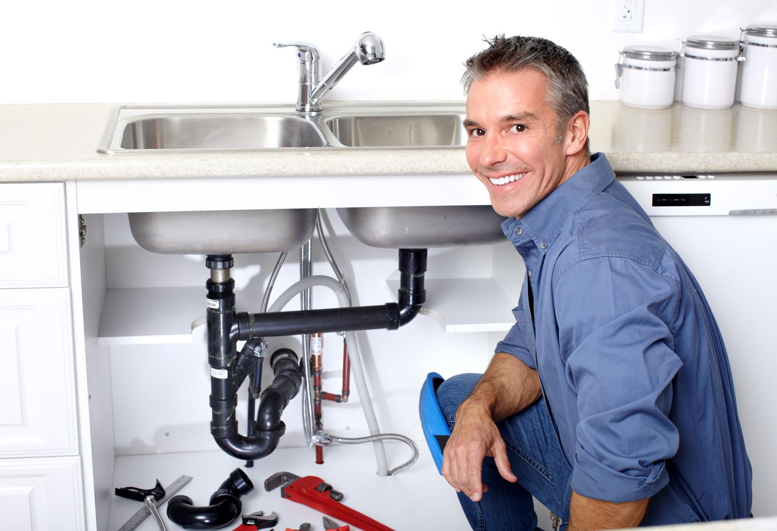 plumbing qualifications