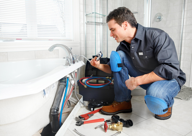 How much do plumbers earn?