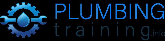 plumbing training logo
